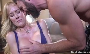Restrict hulking special milf subdued with an increment of drilled