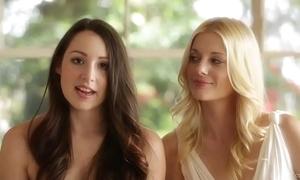 Sexart - beauties adore intercourse - lola foxx