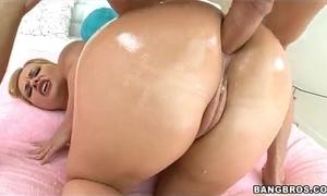 Amazing anal compilation