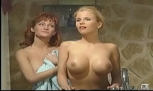Gina lewd accouterment i - hyperactive video