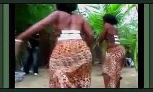Mapouka lollygag