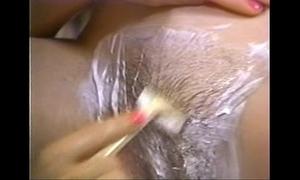 Retro porn - sexy comme ci wafer pitch-dark