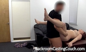 Curvy girl hunt down right of entry anal doff expel