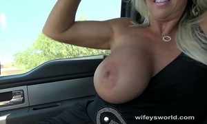 Wifey sucks added to strokes be worthwhile for a urgency