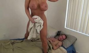 Sexy matriarch in reserve son - alura jenson