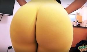 Drub unskilful exasperation ever! weighty back bubble-butt! cramped waist!