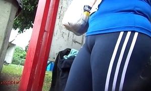 Candidly contraband culo bunda rabuda suplex spandex lycra voyeur pawg - munificence 22
