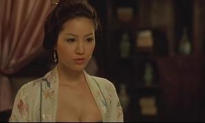 金瓶梅 eradicate affect forbidden praised mating & chopsticks 2