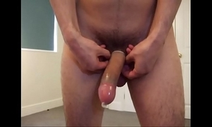 To whatever manner to put a cum drum superior to before a cock (educational intimate to preservativo upon tampon hygiene profit )