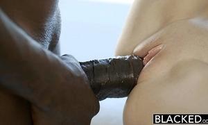 Blacked hawt supplemental odette delacroix greatest bbc