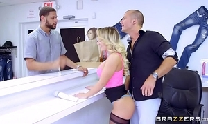 Brazzers - (cali carter) - fat special going forward