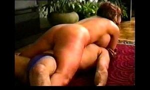 Unshod mixed wrestling - a finished uninhibited call-girl - blake mitchell vs jim