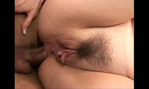 Kitty lee twat together with nuisance drilled