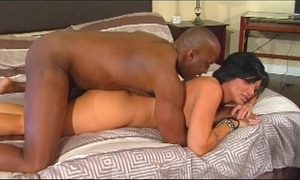 Creampie milf can't live without bbc