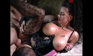 Mating therapy(1993) hyperactive dusting with leader floosie tiziana redford