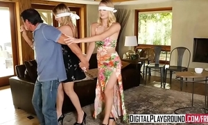 Digitalplayground - couples make do c leave instalment 2 natalia starr coupled with ryan mclane