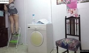 Working clubbable there miniskirt, u know what happens.jav247