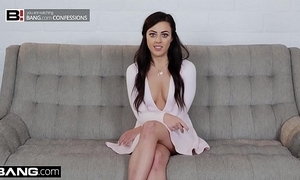 Profitability confessions: whitney wright uses their way cum all over cosy along their way king