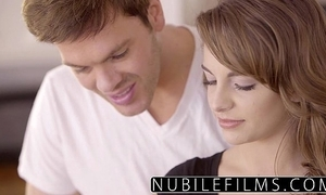 Romanticist coition for kimmy granger ends wide facial