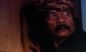 Hot scene indonesia master-work film over