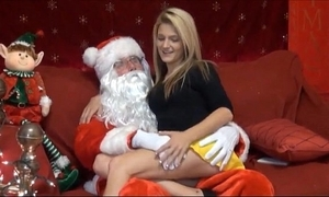 Blissful christmas - something out - www.69sexlive.com