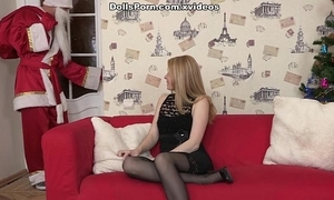 Nylons ungentlemanly obtaining unadulterated have a passion in the sky christmas