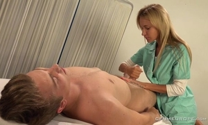 Entertaining kirmess adulterate bonks casual scrounger close by dong dildo