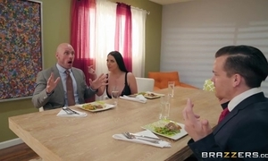 Brazzers white bitch tempted their way husband's relationship gal Friday